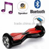 Factory newest transfer hover hoverboard self balancing scooter two wheels self balancing scooter wheels board 2