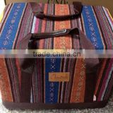 ethnic pattern multi purpose bag nomade camping travel outdoor portable luggage