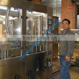 Automatic Can Filling Production Line for beer