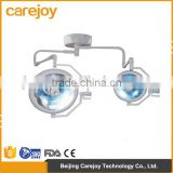 Factory Price!!CE approved Shadowless led operation room Medical theater Operating theater lamp light ceiling surgical lamp