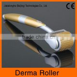 2016 best selling products derma roller 540 micro needle roller Beauty salon use derma roller for skin car