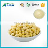 HACCP factory manufacturing soy lecithin powder soybean oil extraction plant