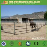 1.8*2.1m heavy duty corral panels goat panels, Cattle Fence Panel
