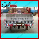 Hot Selling 8 Rows China Hand Cranked Rice Transplanter 0086 15036019330