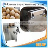 Automatic Coconut Dehusking Machine Coconut Husk Remover (whatsapp:0086 15039114052)