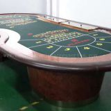 3.6m Poker Table Texas Hold em Table Roulette Table Blackjack Table