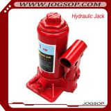 10-20T Hidraulic bottle jack /cheap price portable long ram High lift Jack