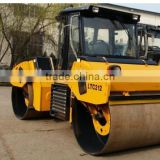 similar Bomag hydraulic operating 12 tons drum road roller LTC212/LTC214 , Vibratory Compactor with Cumins engine