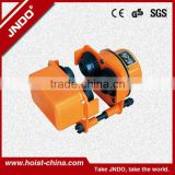 5ton crane electric trolley with chain block