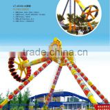 Guangzhou giant pendulum high quality LT-4010A