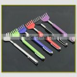New pen style stainless steel Extendable back scratcher