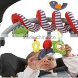 Multifunctional car/bed/crib hanging bell newborn baby toys for children M5041502