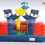 2016 China inflatable products much fun small inflatable bouncer kids outdoor inflatable bouncer toys