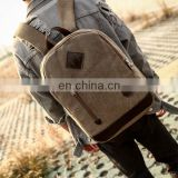 Social audit passed manufacture handbags pu backpack water gun