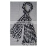 Lycra Scarves design with different shape efficent