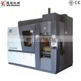 Metal casting machinery iron injection molding machine