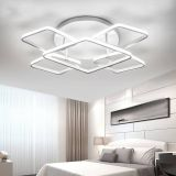 LED Modern Ceiling- Mounted Light JY-1002