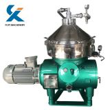 DHFDS For Butter dairy milk separation centrifuge separator