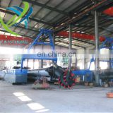 New design mud suction dredger with competitive price for sale