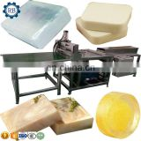 Commercial CE approved  Soap Mold Machine laundry hotel soap making machine price bar soap making machine