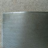 Perforated Mesh Screen Grille Mesh Sheet Pvc Coated Perforated