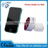 Durable Mount On Wall Phone Display Holder For Mobile Shop Security