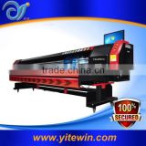 Wholesale for konica 512 head digital fabric Vinyl roll to roll printing machine Taimes T5 printer