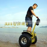 Sale Promotion Cheapest Price 72V Waterproof Two Wheels Electric Self Balancing Scooter 2000w With Handle And Big wheels