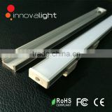 INNOVALIGHT OEM Led Strip Aliminium Profile 1M 1.5M 2M Led Strip Profile/led aluminum extrusion for corner