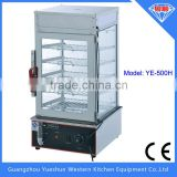 Wholesale bulk of electric food display steamer