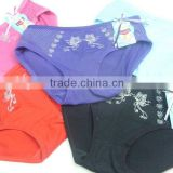 0.38USD Lovely Design Colourful Cotton Sex Women Womens Panties For Men(jlhnk075)