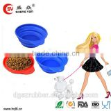 silicone dog bowl rubber ring