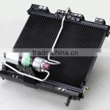 CAMC Truck Parts 8105A4D-010 Condenser for CAMC Evaporator