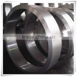 Large forging/forged ring stainless steel for heavy duty truck/tractor low price reliable quality
