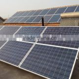 High efficiency solar power Family distributed photovoltaic grid power generation system from China