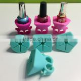 New nail polish accessory nail polish holder fingernail holder
