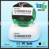 CC2541 iBeacons / ibeacon Bluetooth 4.0 Module Realtag BLE CC2541 with coin battery CR2477