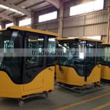 Cab, Double Cab Pickup, Single Cab Pickup, LGJL Cab for Machinery