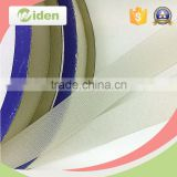 Popular factory sale 100% nylon adhesive colorful hook and loop tape