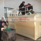 2016 Chinese manufacturer/grass seeds planting machine