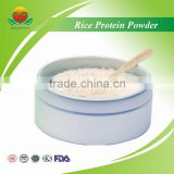 High Quality GMO Free 100-600 mesh Rice Protein Powder