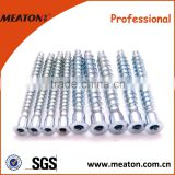 Hot style various size hot dip galvanized self drilling screw