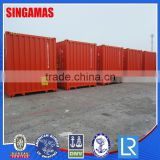 China Manufacturer 40hc Store Design Shipping Container For Sale