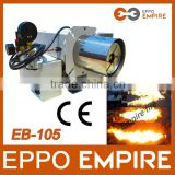 EB-105 CE 2014 new product alibaba made in china factory direct stainless steel tank /industrail burner