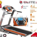 fitness euipment (motorized treadmill ,exercise bike ,vibration)