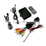 ISDVBT Car Satellite TV Receiver For Car