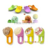 2015 Hot Sale Prepara Super Ice Scoopers Ice Spoon Set