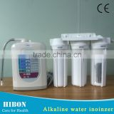 New Style Ionizer Machine Alkaline Water Electrolysis High Quality Fashionable National Alkaline Water Ionizer