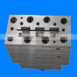 China Manufacturer Extrusion Wall Panel Tooling PVC Sheet Vacuum Forming Machine