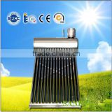 Thermosyphon Solar Water Heater with Copper Coil for Home Appliance                                                                         Quality Choice